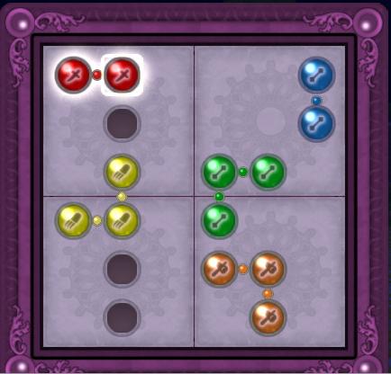 2玉宝珠と3玉宝珠