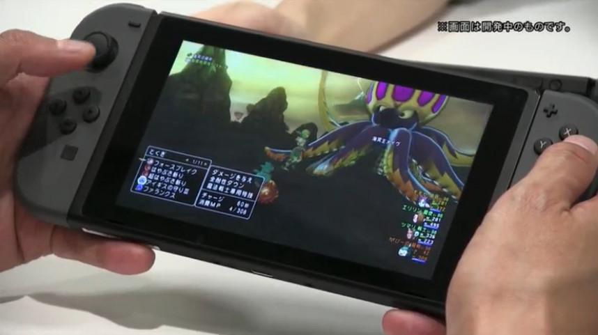 ドラクエ10のPS4版・Switch版どちらが売れるか判明 | ドラクエ10 ...